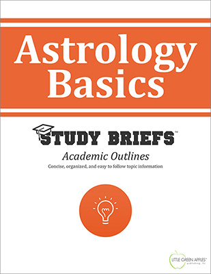 Astrology Basics cover