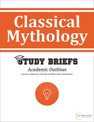 Classical Mythology cover
