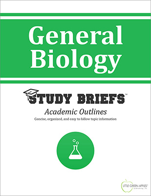 General Biology cover