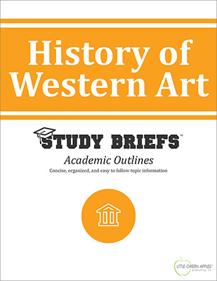History of Western Art cover