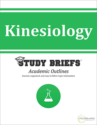 Kinesiology cover