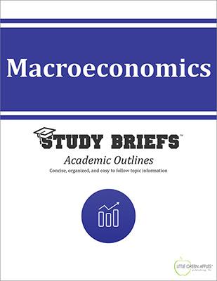 Macroeconomics cover