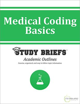 Medical Coding Basics cover