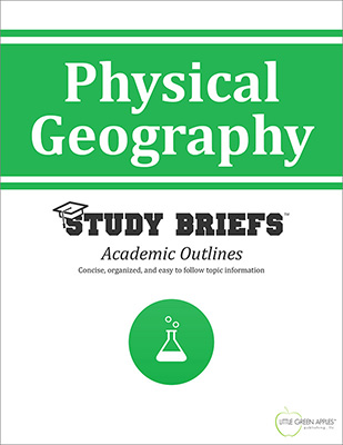 Physical Geography cover