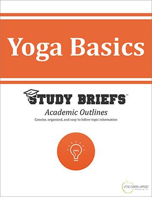 Yoga Basics cover